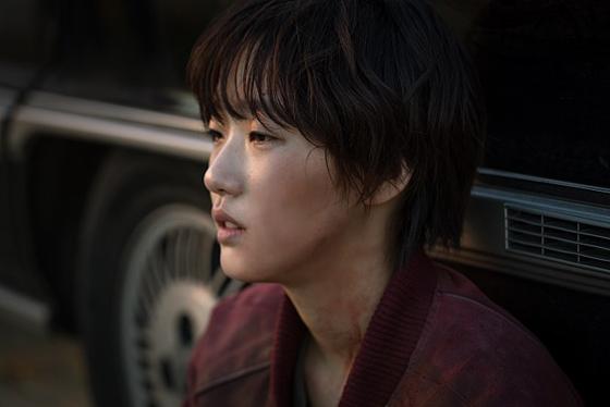 영화 '차이나타운' 스틸컷/사진=CGV아트하우스