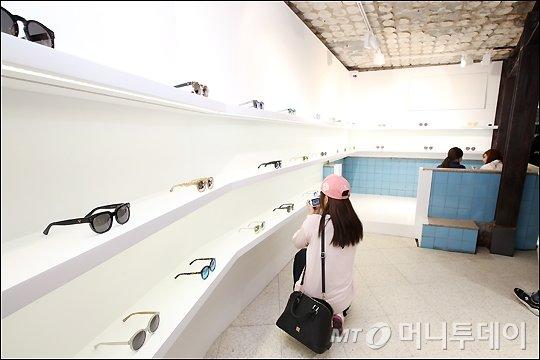 [사진]젠틀하우스, 네번째 쇼룸 'BATHHOUSE' 오픈