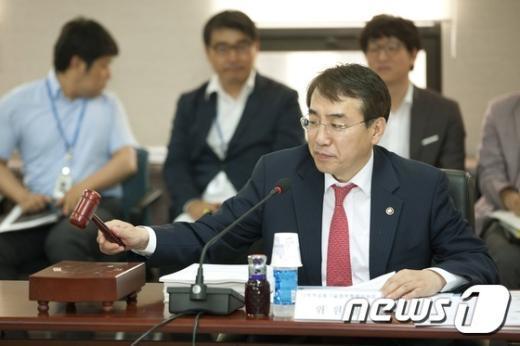 [사진]제8회 다부처공동기술협력특별위원회