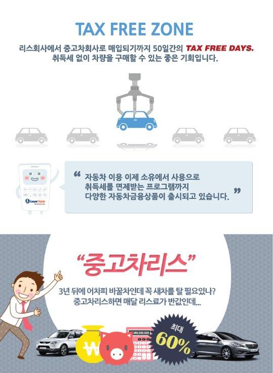 리스트레이드, '자동차 리스·승계' 신뢰의 키워드