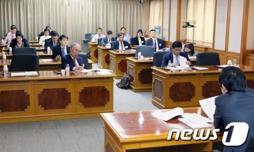 [사진]2015년도 헌법재판소 국선대리인 연수