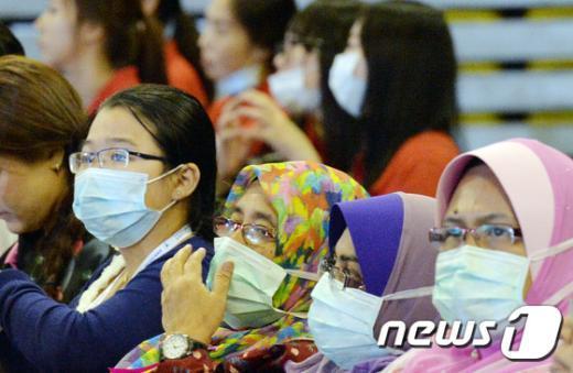 [사진]마스크 쓴 세계 각국의 간호사들