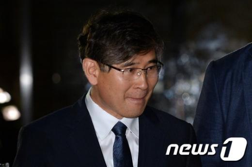 김재윤 새정치민주연합 의원. © News1 정회성 기자
