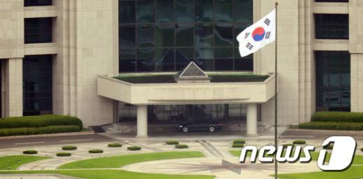 [사진]논란에 휩싸인 국정원
