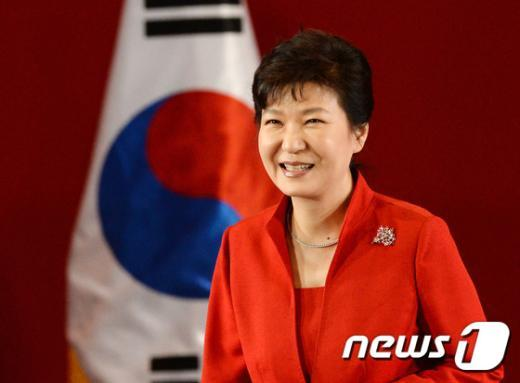 박근혜 대통령. © News1 2015.07.19/뉴스1 © News1