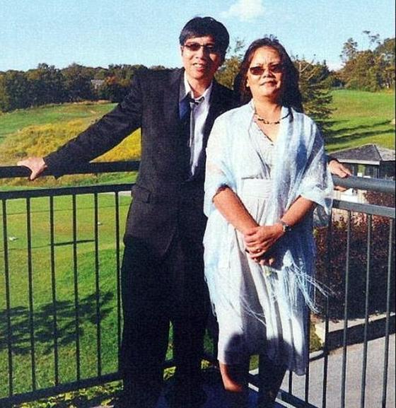 제니퍼 판의 부모/사진=캐나다 법원 기록물
