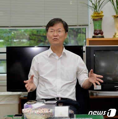 """""""신당, 8월 말이면 구체화될 듯""""…천정배"""