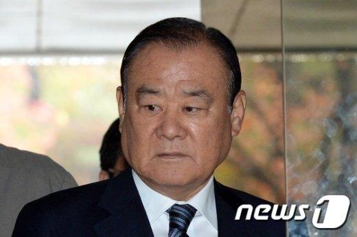 송광호 새누리당 의원. © News1