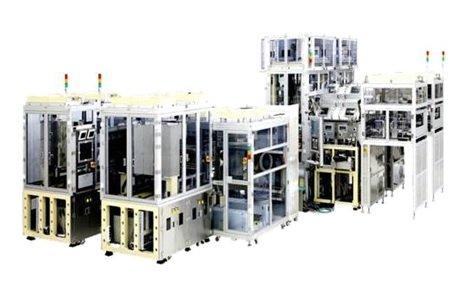 AP시스템이 생산하는 OLED 봉지증착장비(인캡슐레이션) / 제공=AP시스템