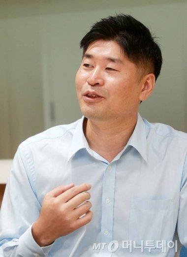 주홍철 현대차 국내커뮤니케이션팀 차장/사진=김창현 기자