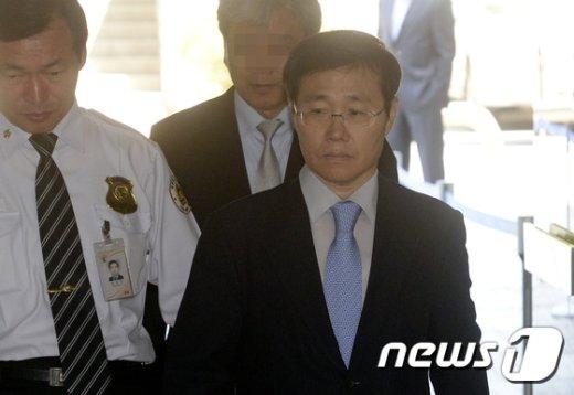김진수 전 금융감독원 부원장보. /뉴스1 © News1