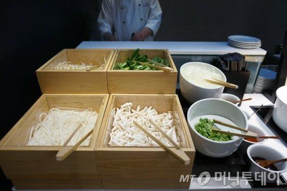 담박하고 맛있는 즉석 쌀국수/사진=이지혜기자