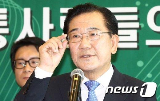 [사진]박준영 '신당 만듭니다'