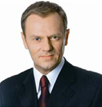 도날드 투스크(Donald Tusk) 유럽연합(EU) 정상회의 상임의장/ 사진=청와대