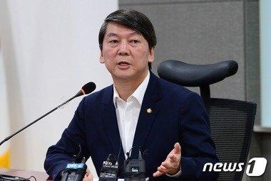 안철수, 오늘 정치입문 3주년 소회 밝힌다