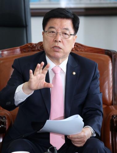 김광림 새누리당 의원/사진=뉴스1