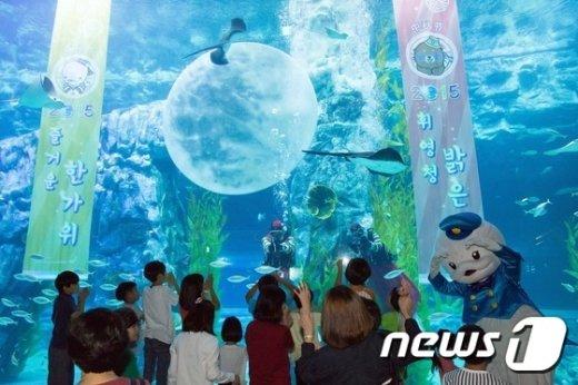 [사진]롯데월드, 드림티켓 행사