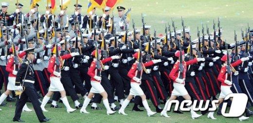 [사진]국군은 하나