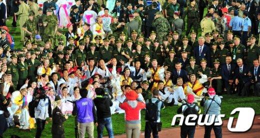 [사진]'모두가 대한민국'
