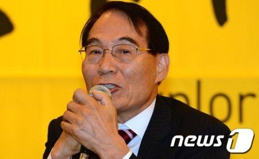 김만복(69) 전 국가정보원장. /뉴스1 © News1 양동욱 기자