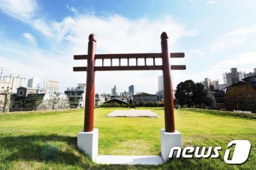 서울 동대문구 선농단 역사문화공원(동대문구 제공)© News1