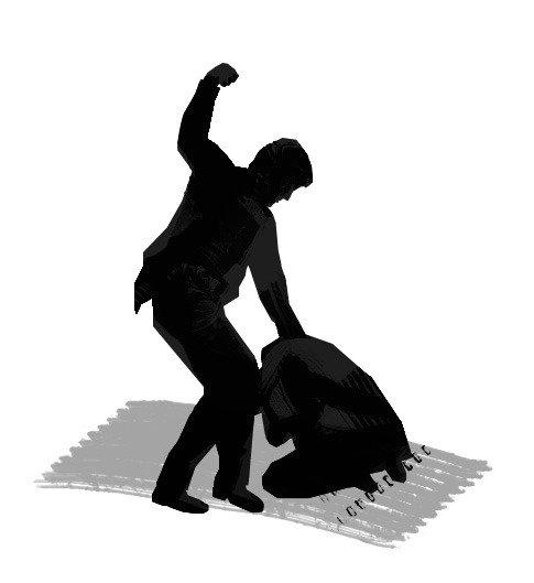 노부모 상습적으로 때린 40대 아들·50대 딸 '징역형'