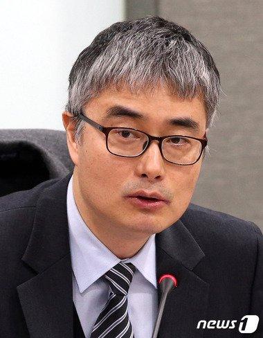 이영 교육부 차관.(자료사진)