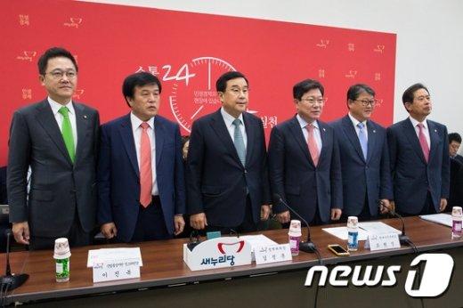 [사진]당정, '한중FTA 대책 점검'