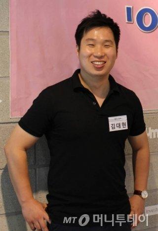 김대현 셀잇 대표/사진=박효주