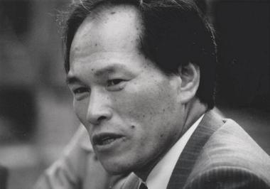 1세대 인권변호사 조준희씨. (민변 제공) © News1