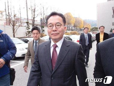 노희용 광주 동구청장/뉴스1 © News1