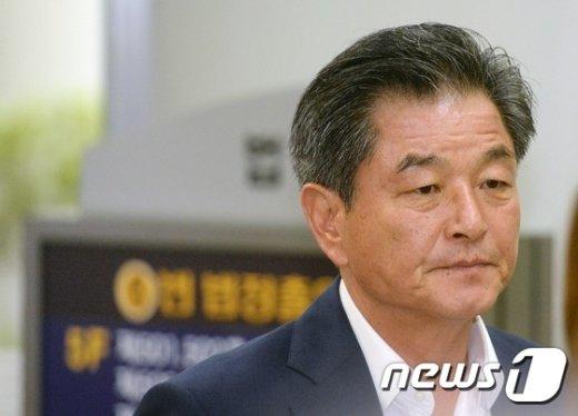 신학용 새정치민주연합 의원. © News1 손형주 기자