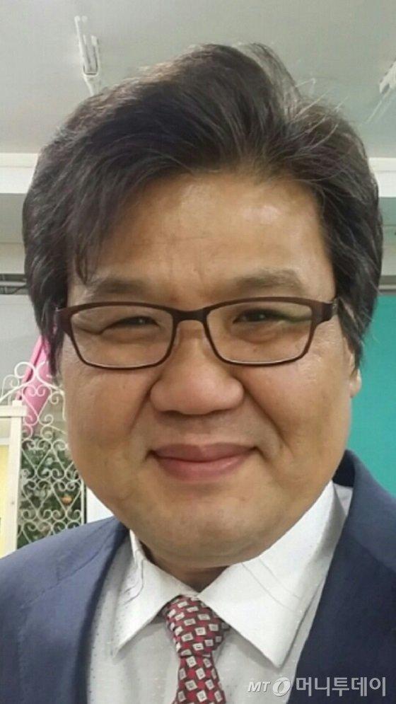 김영두 한국애니메이션제작자협회 회장