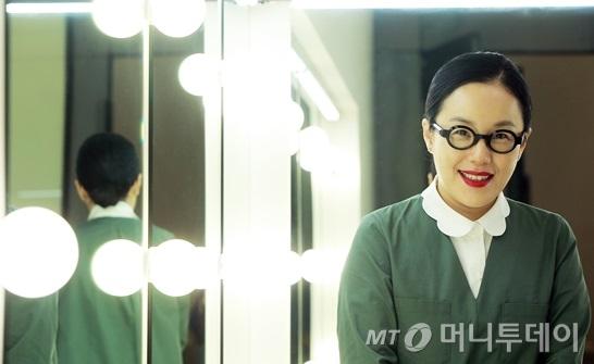 정샘물 '정샘물 인스피레이션' 원장 /사진=김창현 기자