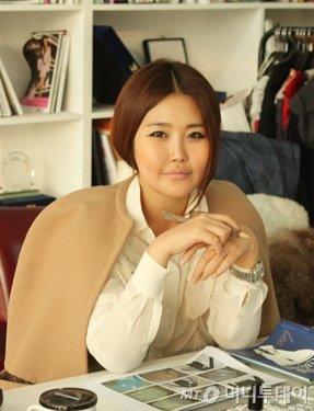 김소희 난다 대표