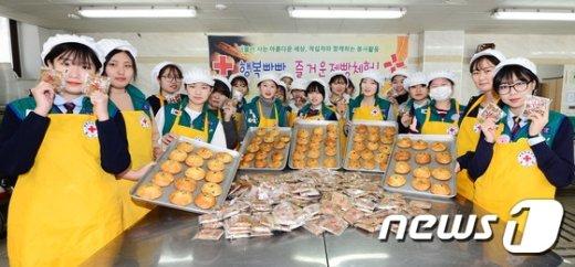 [사진]행복 빵빵! 기쁨 빵빵!