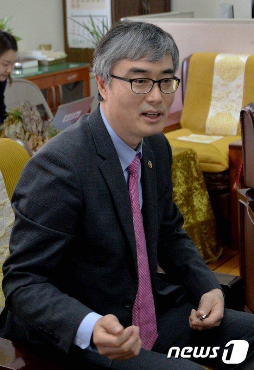 이영 교육부 차관/뉴스1 DB © News1