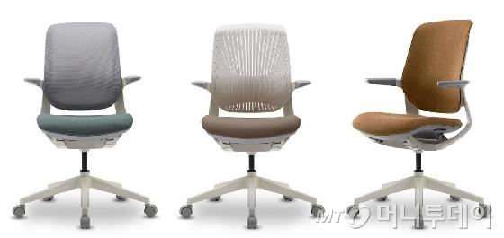 [신상품 라운지]시디즈, 아이의 성장과 함께하는 맞춤형 의자 'T25'시리즈 출시
