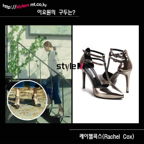/사진=JTBC '욱씨남정기' 방송화면 캡처,  레이첼콕스(Rachel Cox)