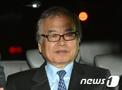 박범훈 전 청와대 교육문화 수석. © News1