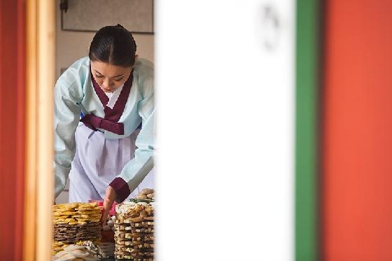 조선시대 경복궁에서 음식을 만들던 소주방에서 시식 체험 행사 '수라간 시식공감'이 제2회 궁중문화축전 기간 동안 열린다. /사진제공=문화재청