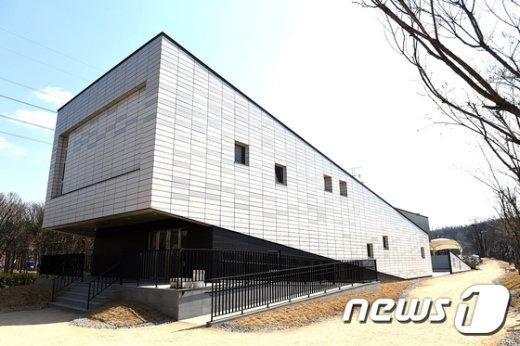 노원구 중랑천환경센터 전경(노원구 제공)© News1