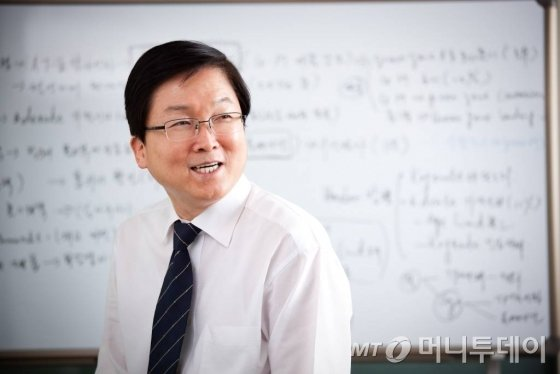 박복수 녹십자랩셀 대표