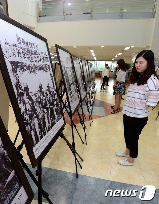[사진]사진으로 보는 한국전쟁
