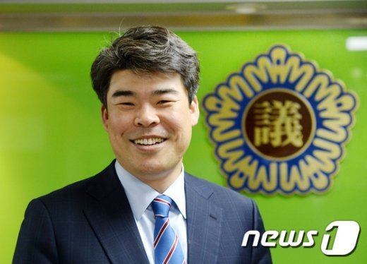 박진형 서울시의원. /뉴스1 © News1