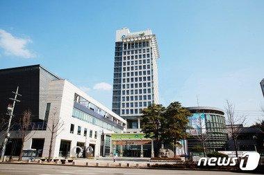 도봉구청 전경(도봉구 제공)© News1