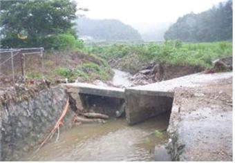 소교량(국민안전처 제공)© News1