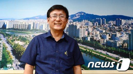 김성환 노원구청장. /뉴스1 © News1