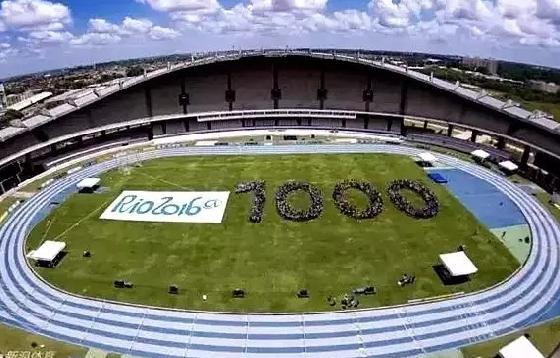 리우 올림픽 곳곳 누비는 '메이드 인 차이나' 인기템
