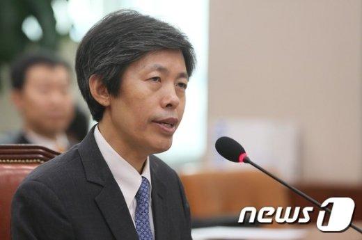 김재형 대법관. /뉴스1 © News1 송원영 기자